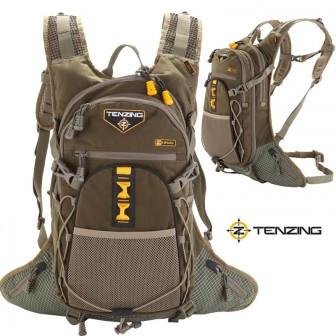 Tenzing TZ 1200 Ultralight Ryggsäck