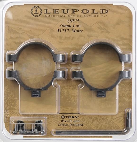 Leupold QR Ring 30mm