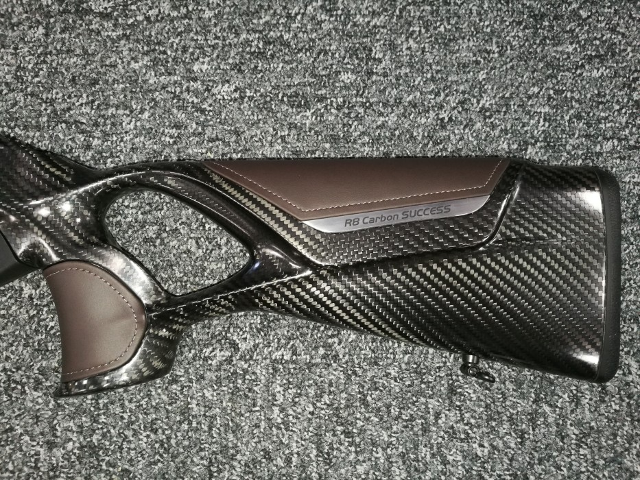 Blaser R8 Kolv Success Carbon