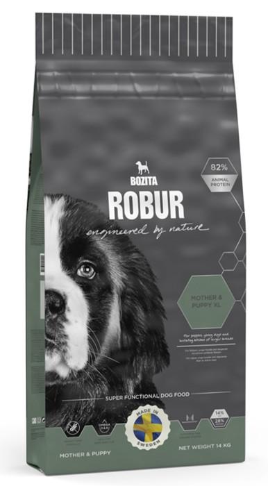 Robur Mother & Puppy XL, 14kg