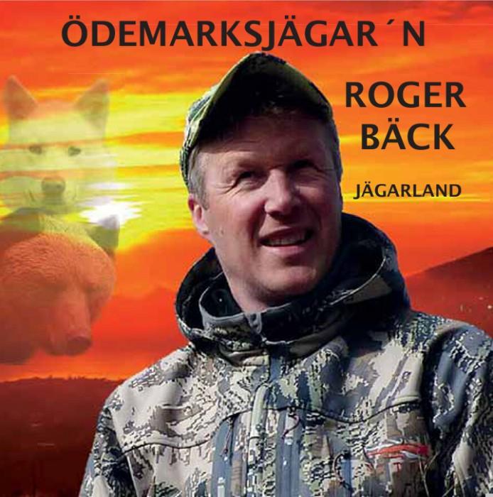 Roger Bäck - Jägarland