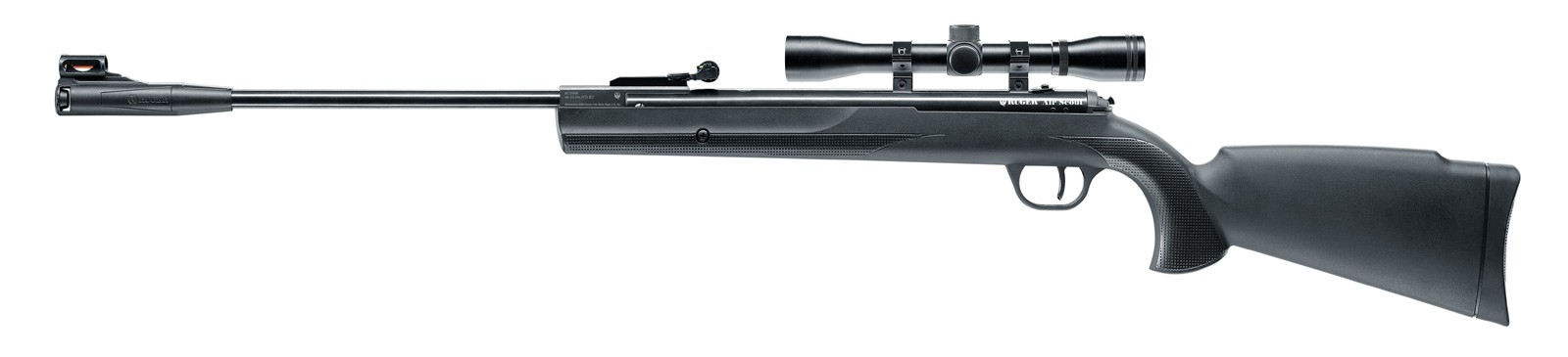 Ruger Air Scout Kit 4,5MM