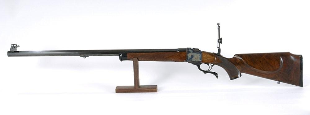 Ruger No.1 .45-70 (Nr.10590)