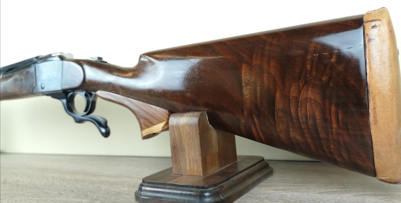 Ruger No.1 5,6x52R (Nr.482)
