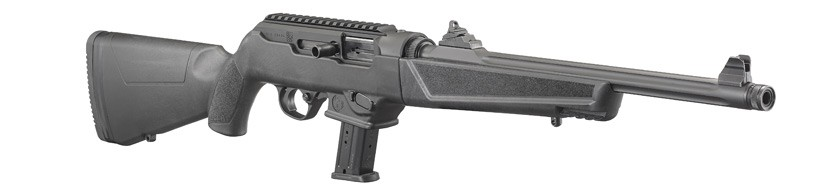 Ruger PC Carbine 9x19
