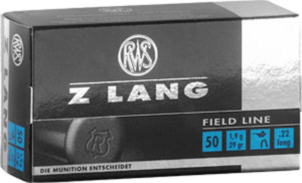 RWS 22LR Z-Lang