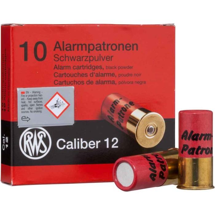 RWS Alarmpatron