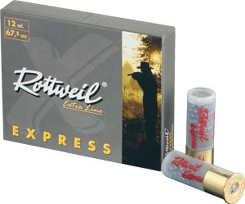 RWS Express Buckshot 9