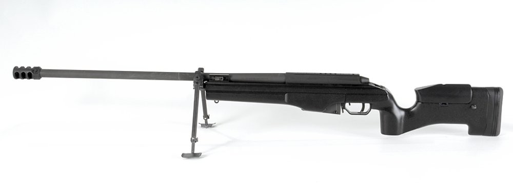 Sako TRG 42 Black
