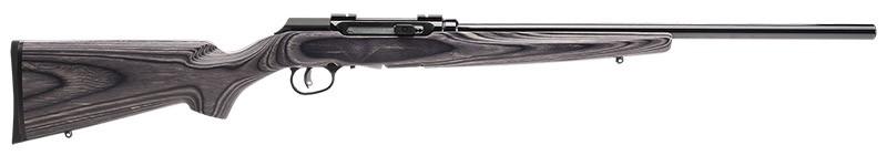 Savage A17 Target Sporter Laminat 17HMR Kulgevär
