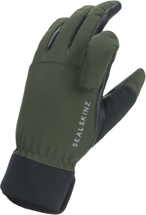Sealskinz Shooting Glove