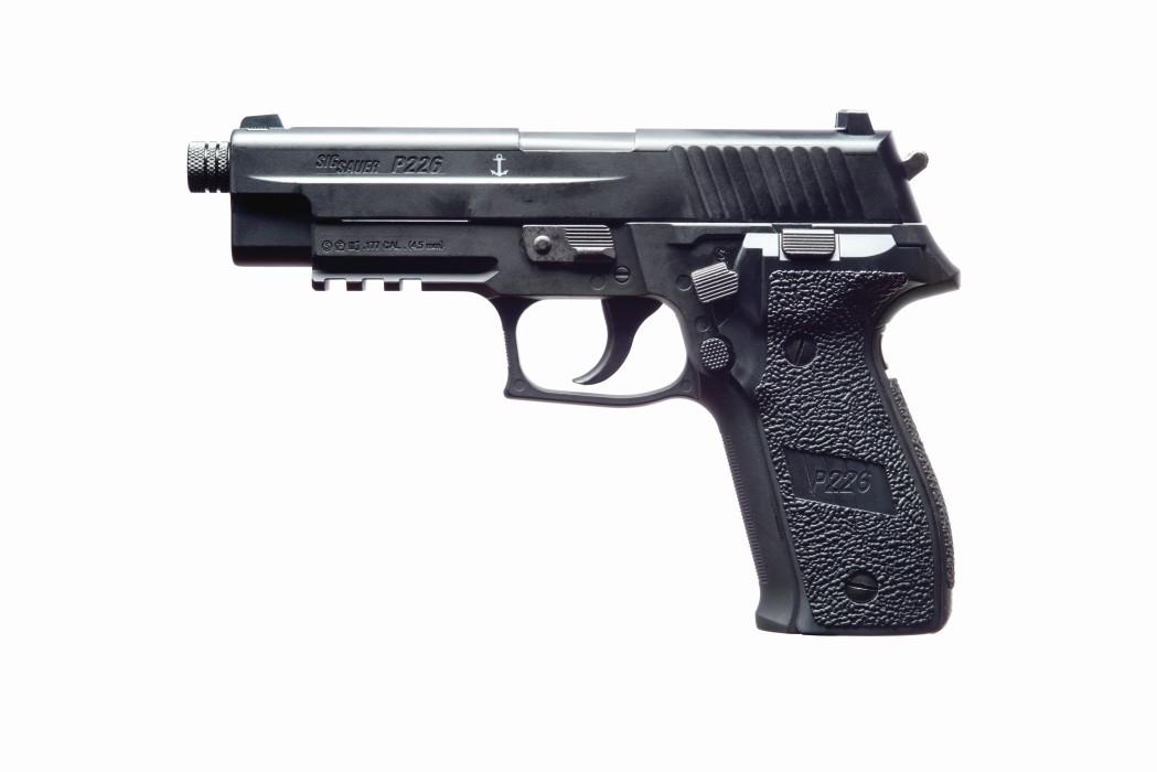 Sig Sauer P226 ASP 4,5mm