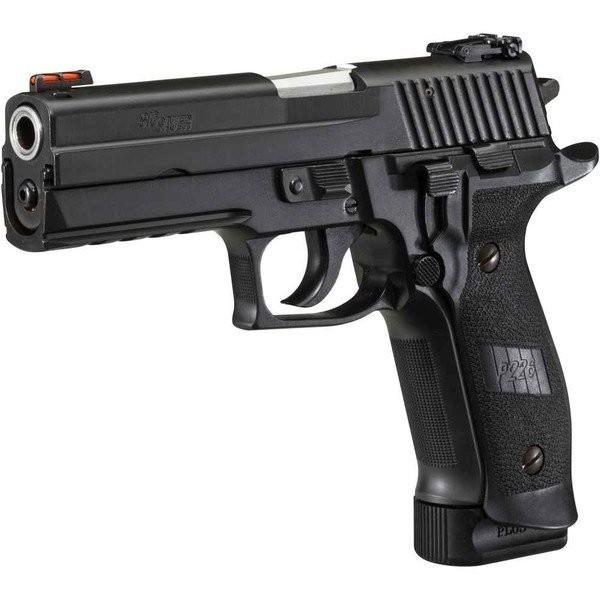 Sig Sauer P226 LDCII TACOPS 9x19 Pistol