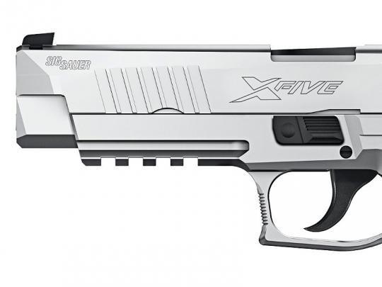 Sig Sauer X-Five Allround 9x19 Pistol