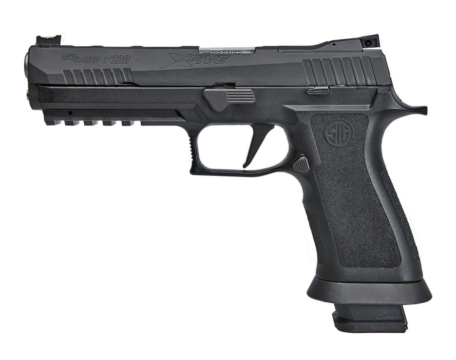 Sig Sauer X-Five P320 9x19 Pistol