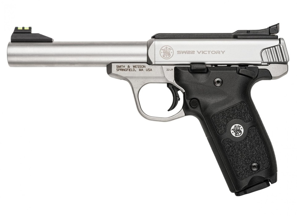 Smith & Wesson SW22 Victory 22LR Pistol