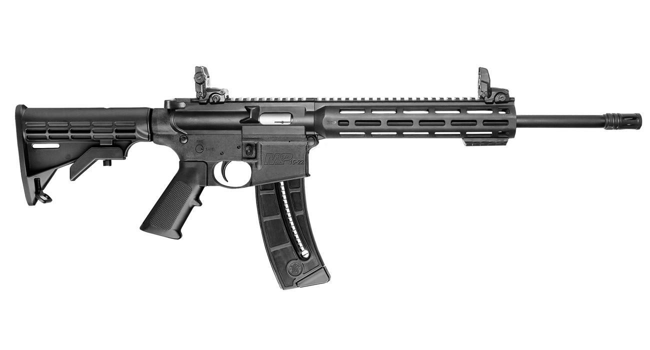Smith & Wesson MP22 Sport - 22LR