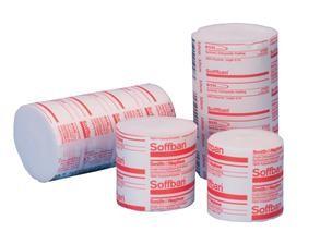 Kruuse Soffban förband Padding 10cmx2,7m