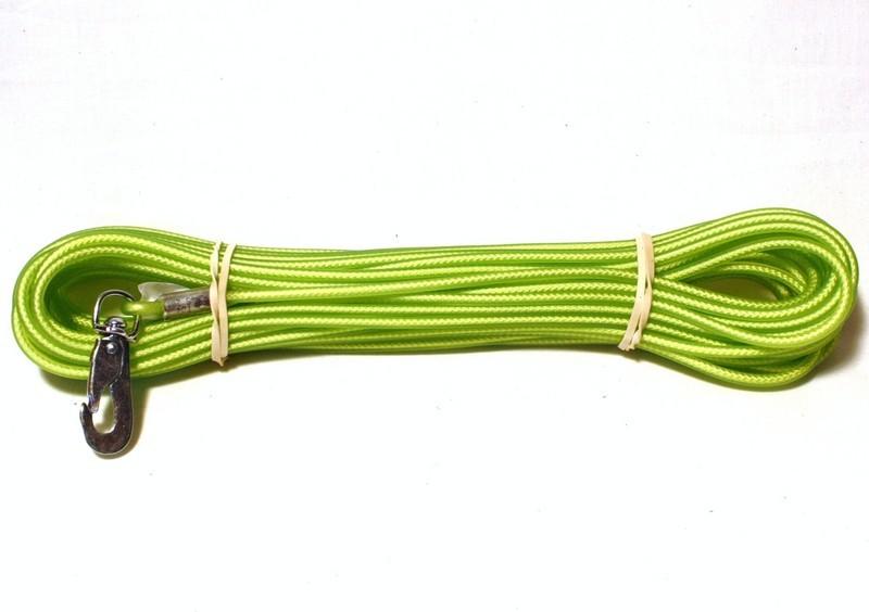 Alac Spårlina Gjuten 4mm x 15m