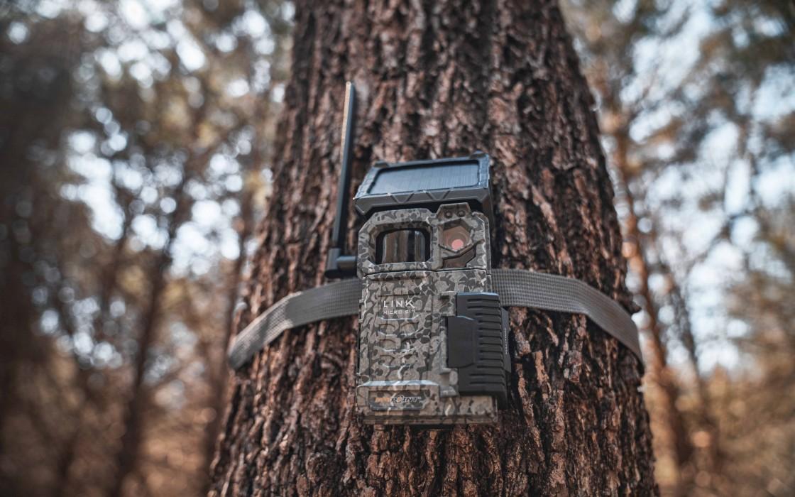 Spypoint Link-Micro-S LTE Åtelkamera