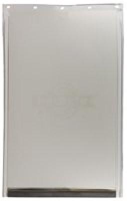 Staywell Reservdelslucka till 600 Small Aluminium 19,4x13cm