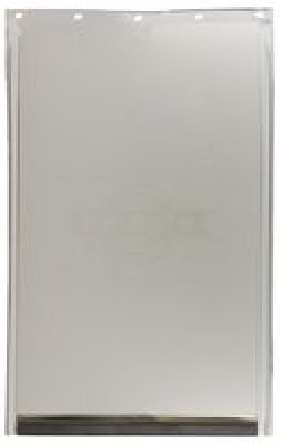 Staywell Reservdelslucka till 660 X-Large Aluminium 58,5x34,6cm