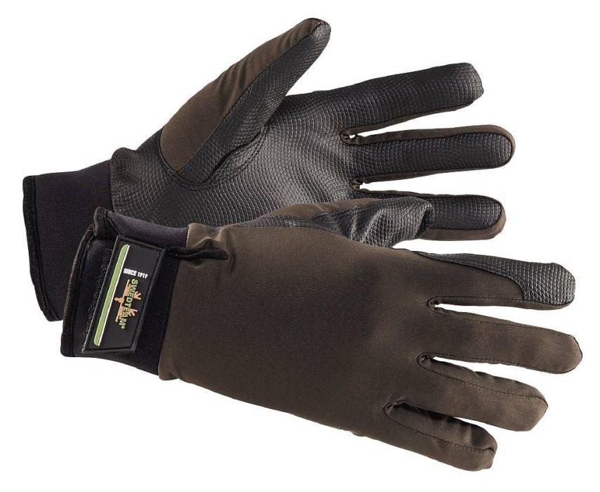 Swedteam Handske Grip - Green