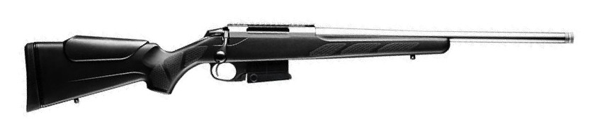 Tikka T3x CTR Adjustable SS