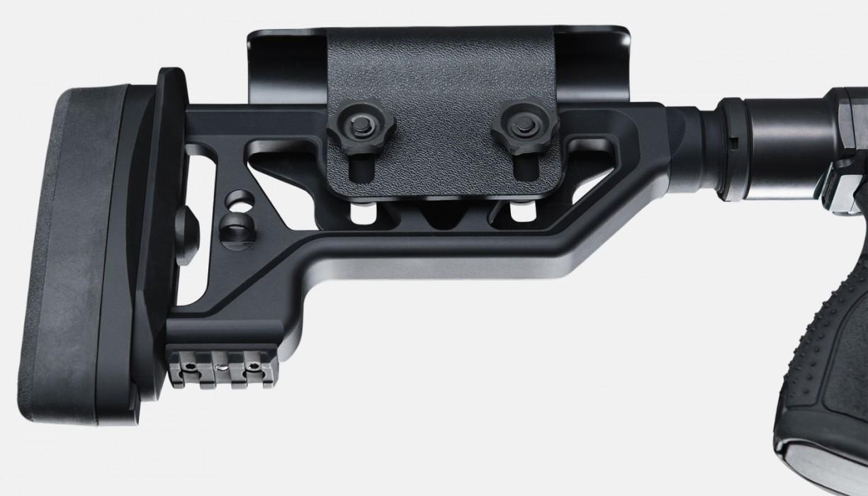 Tikka T3x TAC A1 Vänster Kulgevär