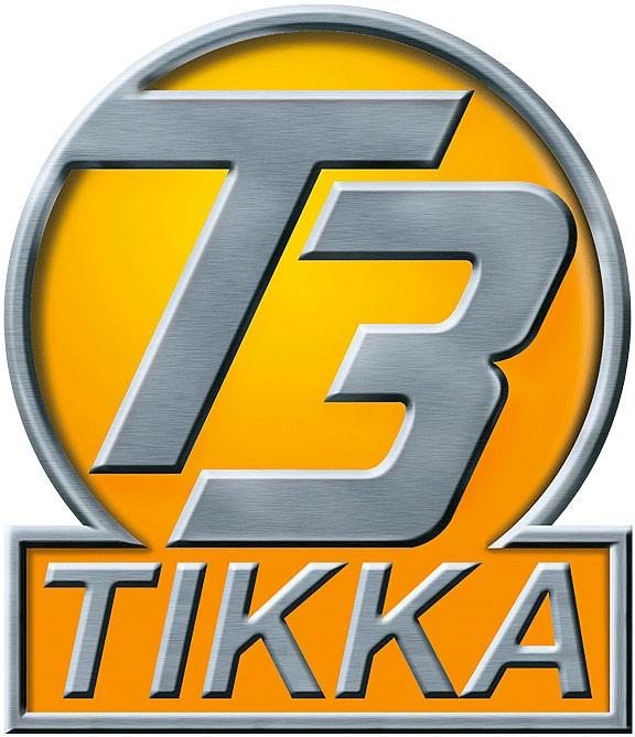 Tikka T3x Lite Stainless Vänster