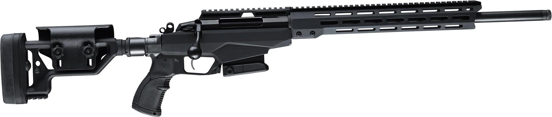 Tikka T3x TAC A1 Kulgevär