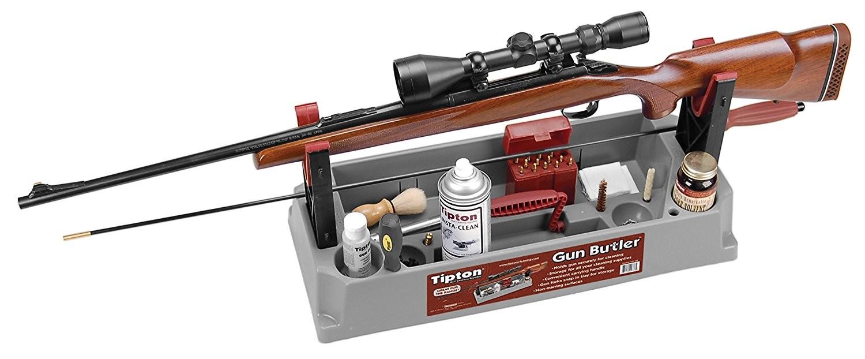 Tipton Best Gun Butler