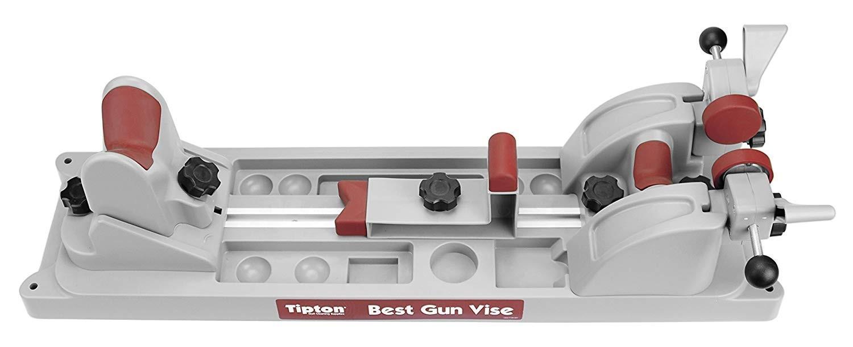 Tipton Best Gun Vise Rengöring Ställ