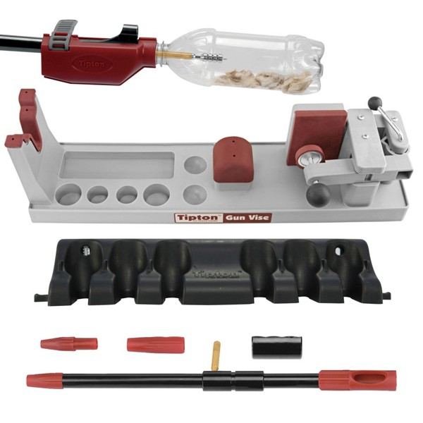 Tipton Weapon Cleaner Kit