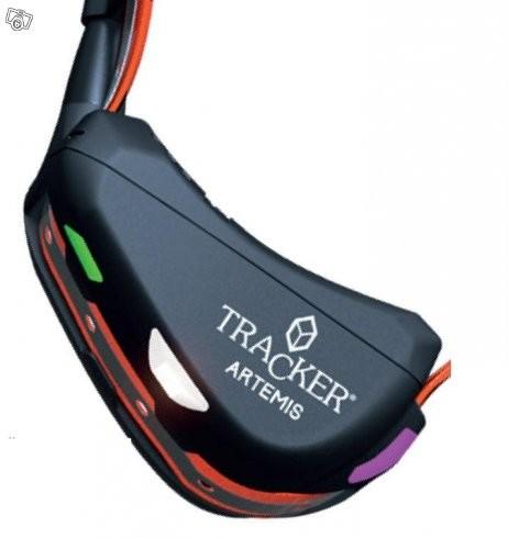 Tracker Halsband Artemis Easy Jägareförbundet