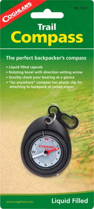 Trail Kompass