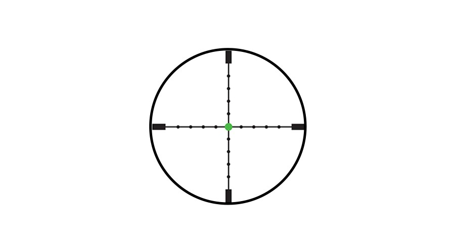 Trijicon AccuPoint 2,5-12,5x42