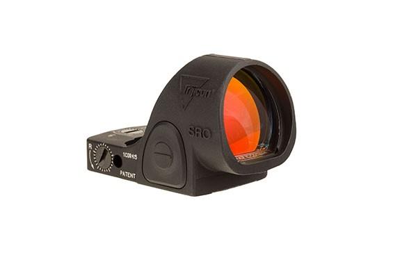 Trijicon SRO Sight Adjustable LED