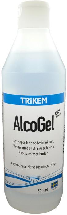 Trikem Alcogel Handdesinfektion