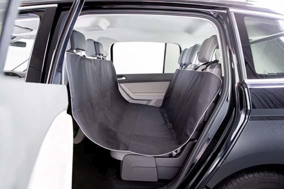 Trixie Bilskydd för baksäte 145x160cm