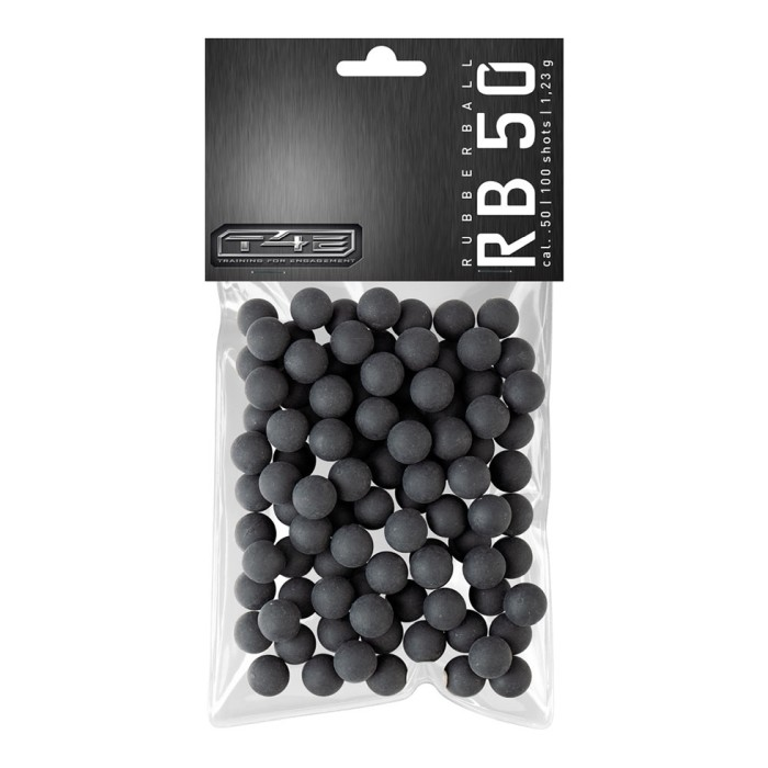 Umarex Gummikulor .50 Till T4E 100-Pack
