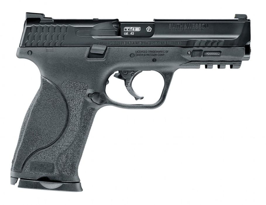 Umarex Smith & Wesson M&P9 2.0 T4E .43