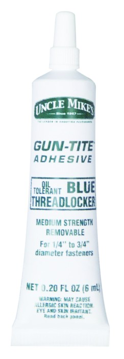 Uncle Mike`s Loctite Gun-Tite