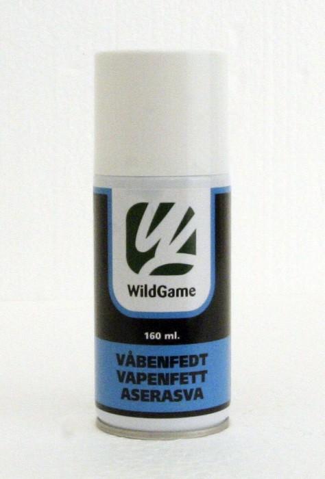 WildGame Vapenfett