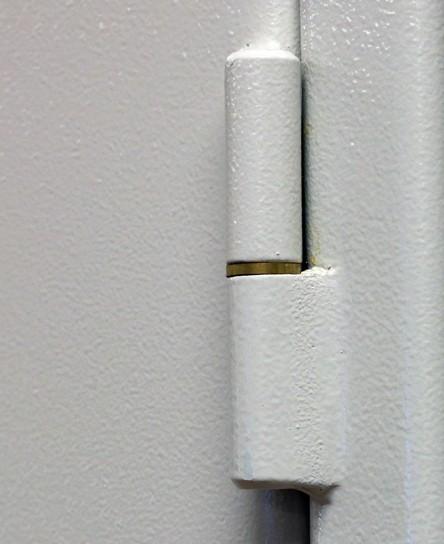 Vapenskåp S4 SSF3492 Kodlås