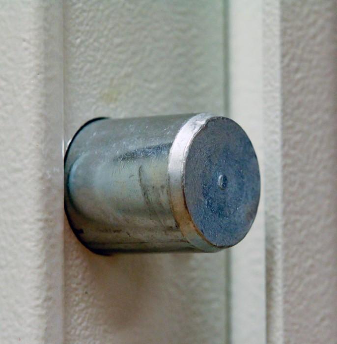 Vapenskåp S4 SSF3492 Nyckellås