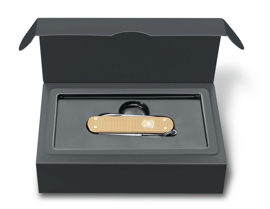 Victorinox Classic Alox Limited Edition