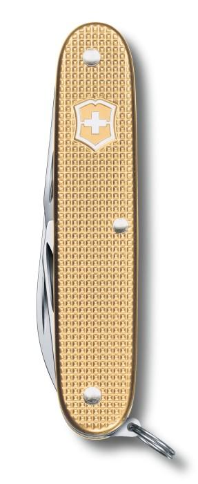 Victorinox Pioneer Alox Limited Edition - Bra Pris & Fri