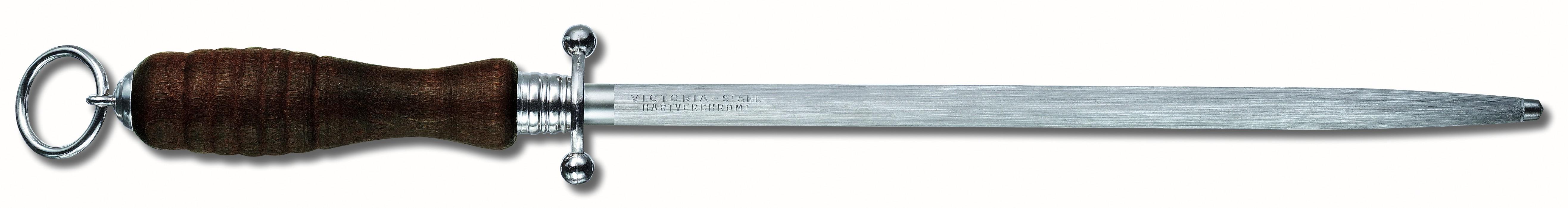 Victorinox Slipstål 27cm