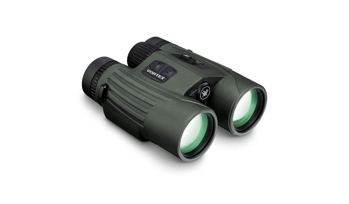 Vortex Fury HD 5000 Gen II AB 10x42 Avståndsmätare
